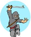 sword ninja