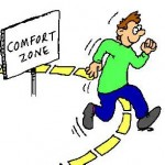 comfort zone newsletter