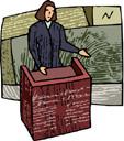 woman lawyer